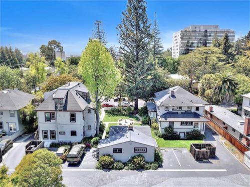 Photo of 147-159 Emerson Street, PALO ALTO, CA 94301 (MLS # ML81843310)