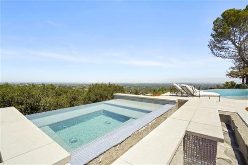 Tiny photo for 10570 Blandor Way, LOS ALTOS HILLS, CA 94024 (MLS # ML81849310)