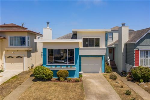 Photo of 56 Lakemont Drive, DALY CITY, CA 94015 (MLS # ML81856310)