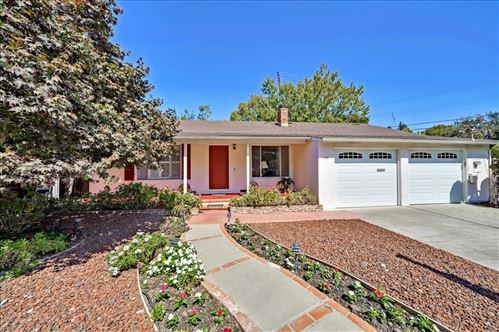 Photo of 308 Hill Way, SAN CARLOS, CA 94070 (MLS # ML81860310)