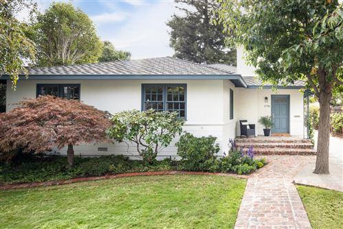 Photo of 1776 Channing Avenue, PALO ALTO, CA 94303 (MLS # ML81868310)