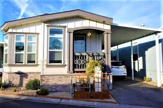 325 Sylvan Avenue, Mountain View, CA 94041 - MLS#: ML81848310