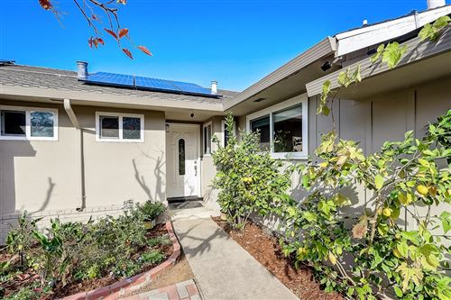 Tiny photo for 1707 Almond Blossom LN, SAN JOSE, CA 95124 (MLS # ML81776311)