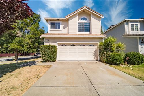 Photo of 177 Joan TER, FREMONT, CA 94536 (MLS # ML81801311)
