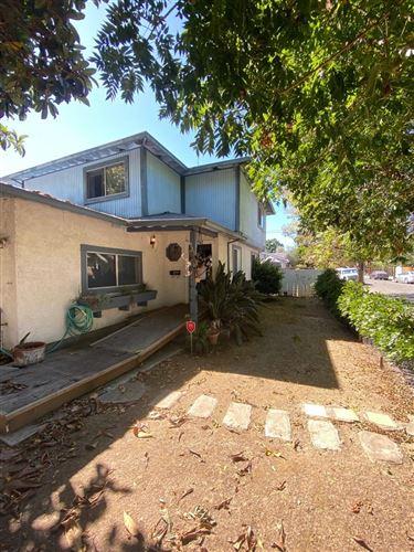 Photo of 953 Spencer AVE, SAN JOSE, CA 95125 (MLS # ML81812311)