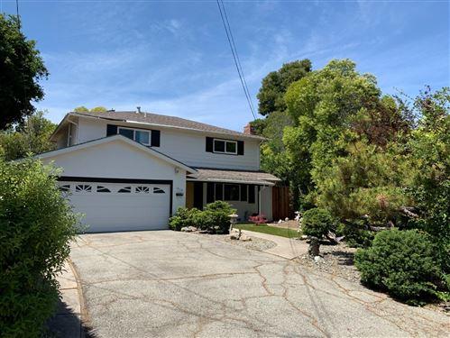 Photo of 1014 Paradise WAY, PALO ALTO, CA 94306 (MLS # ML81828311)