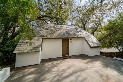 Tiny photo for 101 Robin RD, HILLSBOROUGH, CA 94010 (MLS # ML81836311)