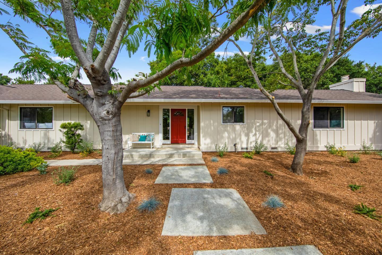 Photo for 1479 Miramonte Avenue, LOS ALTOS, CA 94024 (MLS # ML81852311)