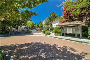 Photo of 3705 Terstena PL 112 #112, SANTA CLARA, CA 95051 (MLS # ML81770312)