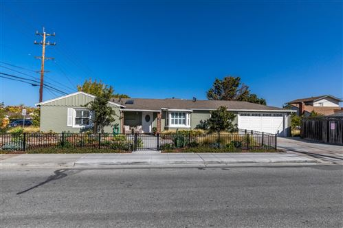 Photo of 1101 Elm ST, SAN CARLOS, CA 94070 (MLS # ML81774312)