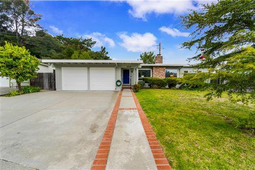 Photo of 1050 Pinehurst CT, MILLBRAE, CA 94030 (MLS # ML81816312)