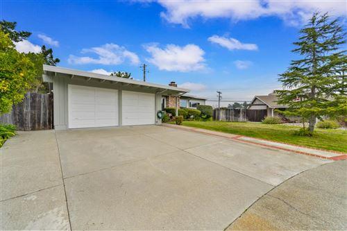 Tiny photo for 1050 Pinehurst CT, MILLBRAE, CA 94030 (MLS # ML81816312)