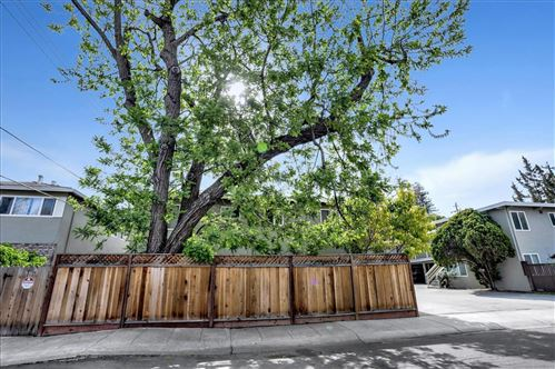 Tiny photo for 4 Coleman Place, MENLO PARK, CA 94025 (MLS # ML81840312)