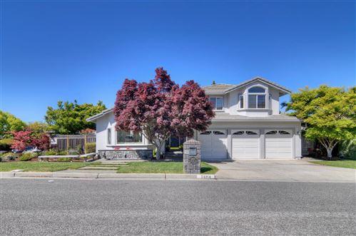 Photo of 3464 Meadowlands Lane, SAN JOSE, CA 95135 (MLS # ML81841312)