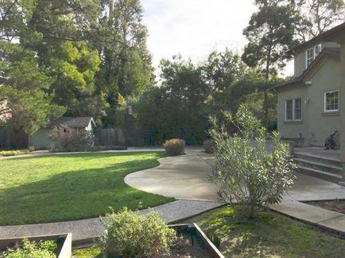 Tiny photo for 750 Walnut Avenue, BURLINGAME, CA 94010 (MLS # ML81843312)