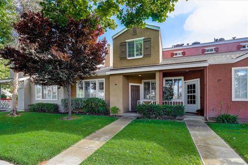 Photo of 91 South 24th Street, SAN JOSE, CA 95116 (MLS # ML81848312)