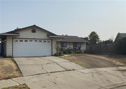 Photo of 962 Estrada Court, SALINAS, CA 93907 (MLS # ML81864312)