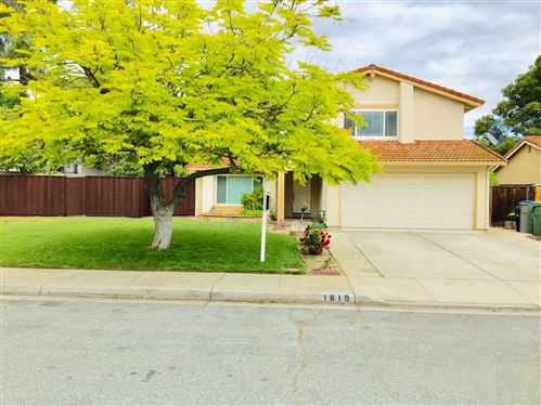 Photo of 1610 Barden WAY, SAN JOSE, CA 95128 (MLS # ML81792313)