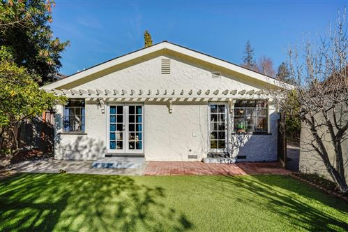 Tiny photo for 222 Pasa Robles AVE, LOS ALTOS, CA 94022 (MLS # ML81824313)