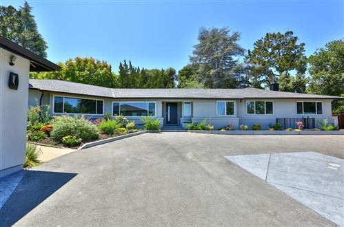 Photo of 808 AMBER LN, LOS ALTOS, CA 94024 (MLS # ML81837313)