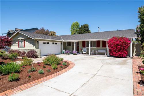 Photo of 955 Helena DR, SUNNYVALE, CA 94087 (MLS # ML81838313)