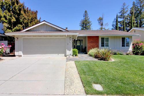Photo of 881 Hampswood Way, SAN JOSE, CA 95120 (MLS # ML81841313)