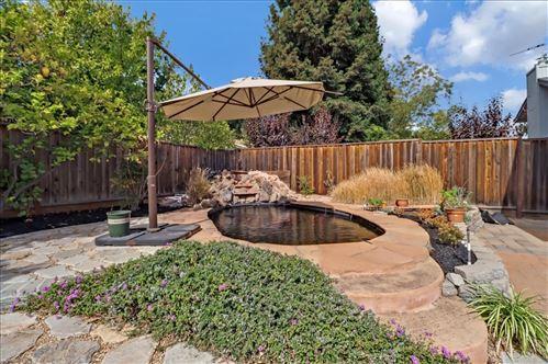 Tiny photo for 10559 Felton Way, CUPERTINO, CA 95014 (MLS # ML81866313)