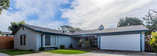Photo of 330 Carmel AVE, MARINA, CA 93933 (MLS # ML81780314)