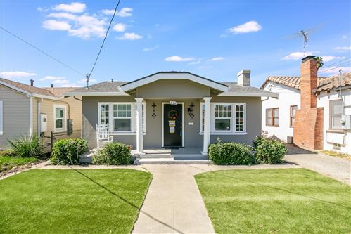 Photo of 441 Irving AVE, SAN JOSE, CA 95128 (MLS # ML81807314)