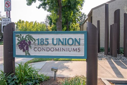 Photo of 185 Union AVE 14 #14, CAMPBELL, CA 95008 (MLS # ML81813314)