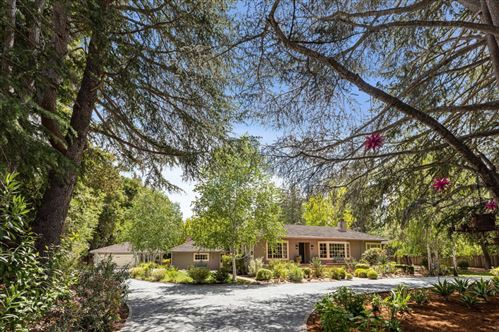 Photo of 191 Selby Lane, ATHERTON, CA 94027 (MLS # ML81841314)