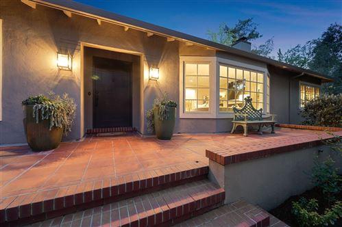 Tiny photo for 191 Selby Lane, ATHERTON, CA 94027 (MLS # ML81841314)