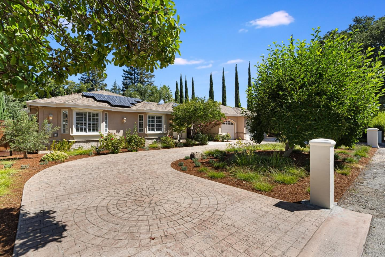 Photo for 721 Berry Avenue, LOS ALTOS, CA 94024 (MLS # ML81859314)