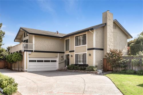 Photo of 312 Mullet CT, FOSTER CITY, CA 94404 (MLS # ML81813315)