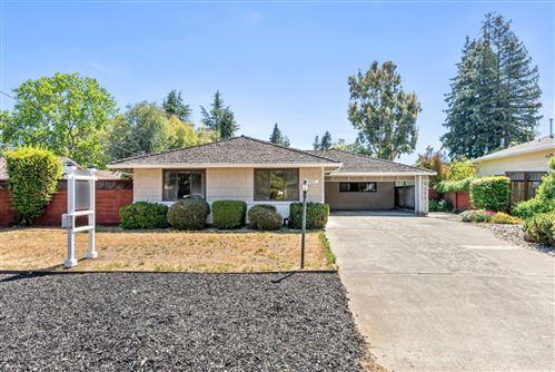 Photo of 1049 Golden Way, LOS ALTOS, CA 94024 (MLS # ML81843315)