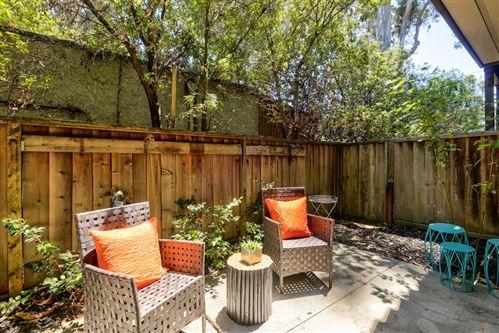 Tiny photo for 33 Park Road #10, BURLINGAME, CA 94010 (MLS # ML81852315)