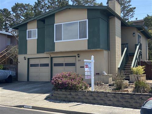 Photo of 271 Goodwin Drive, SAN BRUNO, CA 94066 (MLS # ML81853315)