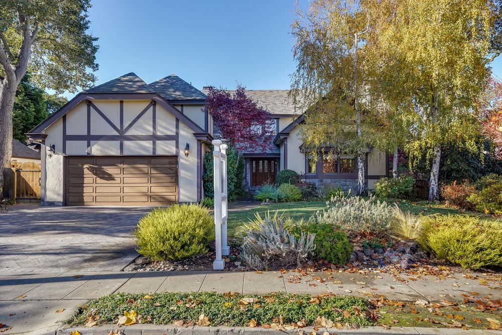 Photo for 912 Avon ST, BELMONT, CA 94002 (MLS # ML81822315)