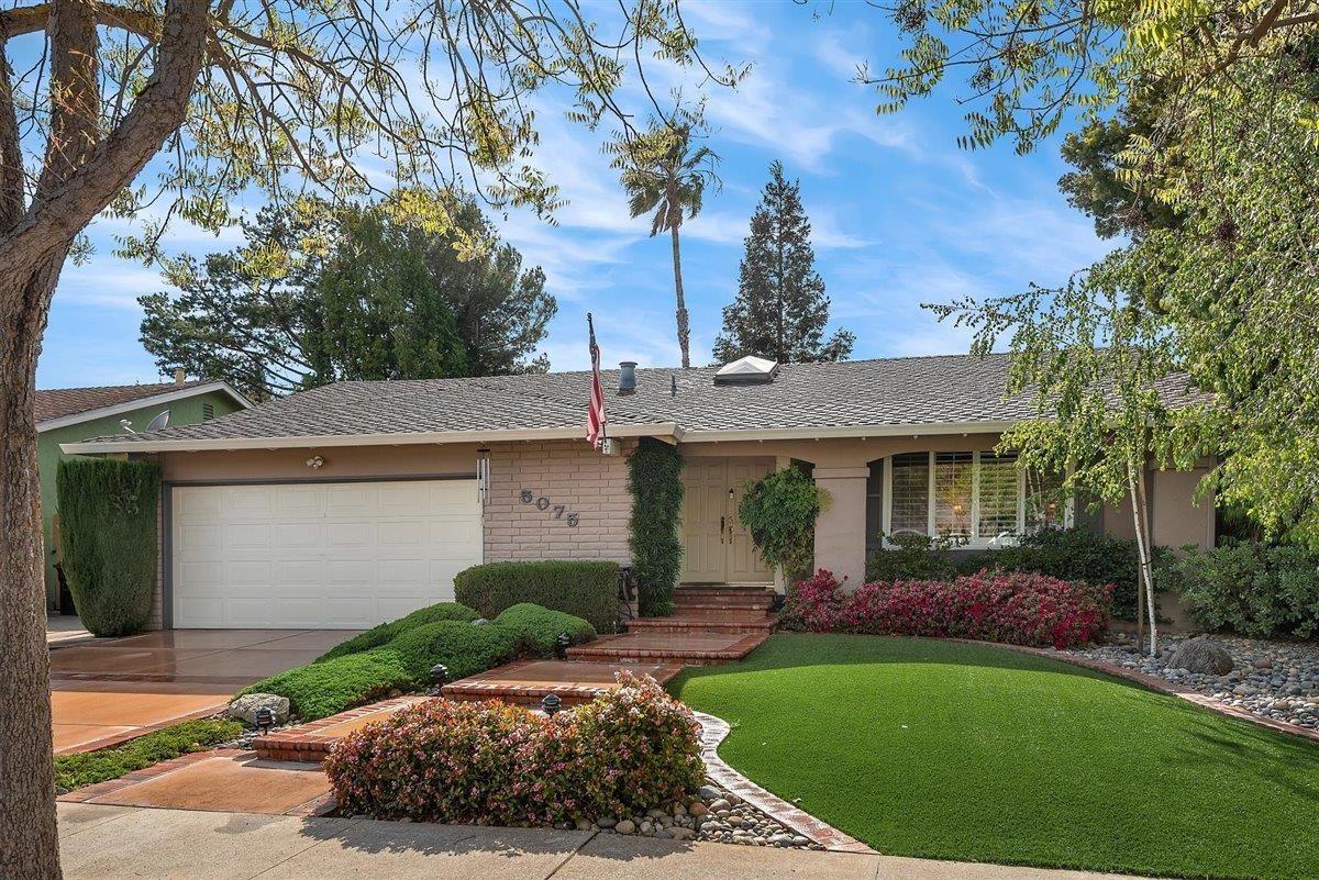 5075 Willow Estate, San Jose, CA 95135 - MLS#: ML81842315