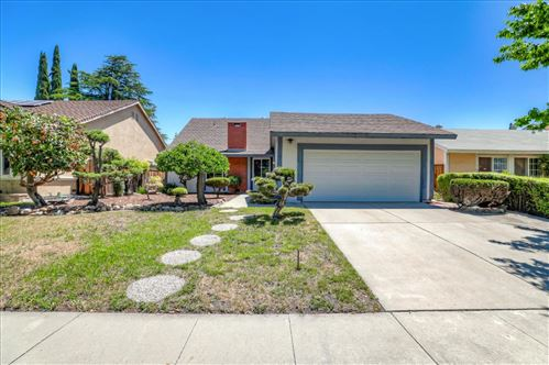 Photo of 6252 Mahan DR, SAN JOSE, CA 95123 (MLS # ML81794316)