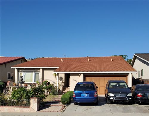 Photo of 2646 Norcross DR, SAN JOSE, CA 95148 (MLS # ML81795316)