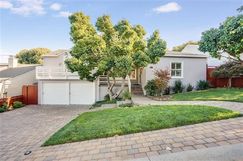 Photo of 93 41st AVE, SAN MATEO, CA 94403 (MLS # ML81816316)