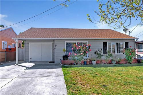 Photo of 1359 Hollyburne Avenue, MENLO PARK, CA 94025 (MLS # ML81842316)