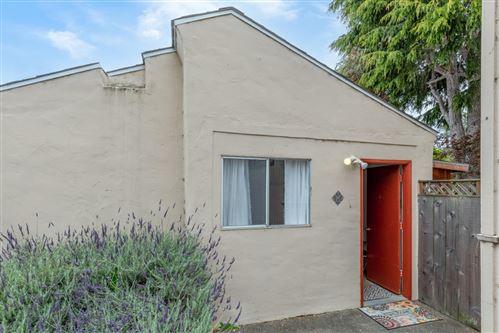 Tiny photo for 971 Mcclellan Avenue, MONTEREY, CA 93940 (MLS # ML81846316)