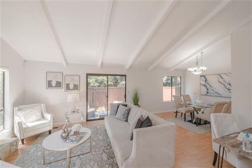 Photo of 551 Manet Terrace, SUNNYVALE, CA 94087 (MLS # ML81850316)