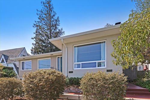 Tiny photo for 1672 Sunnyslope Avenue, BELMONT, CA 94002 (MLS # ML81861316)