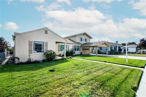 Photo of 71 Maro Drive, SAN JOSE, CA 95127 (MLS # ML81862316)