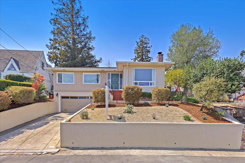 Photo for 1672 Sunnyslope Avenue, BELMONT, CA 94002 (MLS # ML81861316)