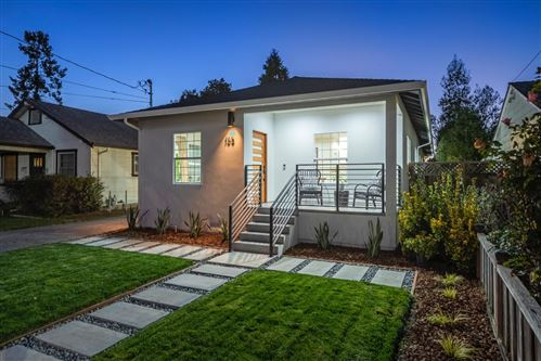 Photo of 165 Florence ST, SUNNYVALE, CA 94086 (MLS # ML81782317)