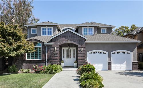 Photo of 1456 Grace Avenue, SAN JOSE, CA 95125 (MLS # ML81863317)